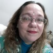 Rosemary de Figueiredo Barbosa