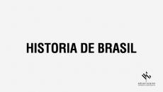 Historia de Brasil