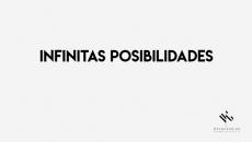 Infinitas Posibilidades
