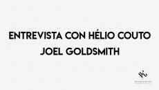 Entrevista con Hélio Couto Joel Goldsmith