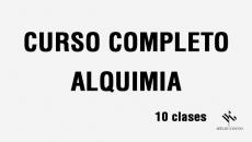 Curso Completo Alquimia