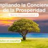 Ampliando la Conciencia de la Prosperidad - Serie Prosperidad 2
