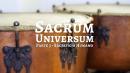 Sacrum Universum - Parte 3 - Sacrifício Humano